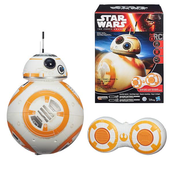 Радиоуправляемая игрушка Hasbro Star Wars