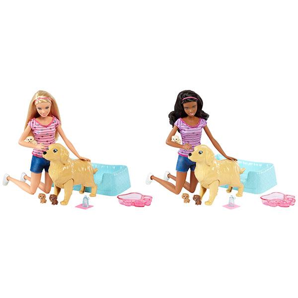 Кукла Mattel Barbie - Barbie, артикул:150367