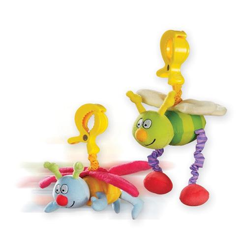 Taf Toys 10551 Таф Тойс Подвеска-пчелка в ассортименте