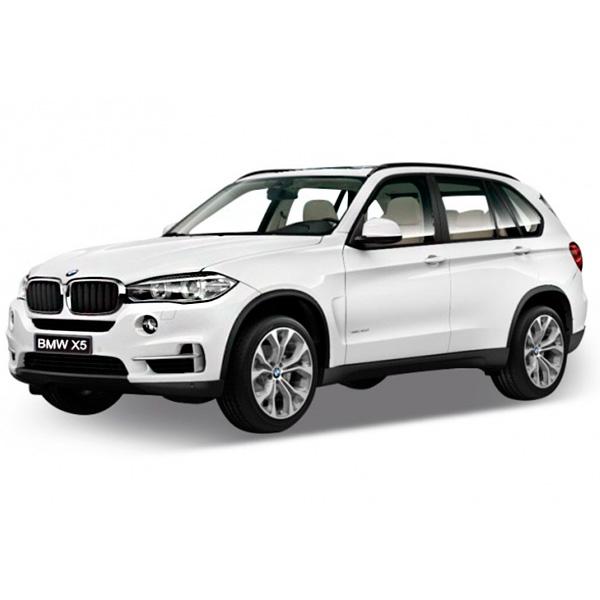 Машинка Welly Welly 39890 Велли Модель машины 1:32 BMW X5 по цене 599