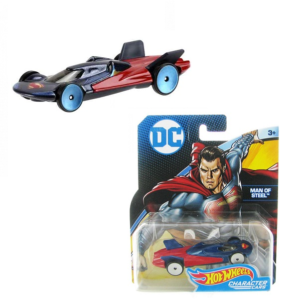 Машинка Mattel Hot Wheels - Автотреки и машинки Hot Wheels, артикул:146934