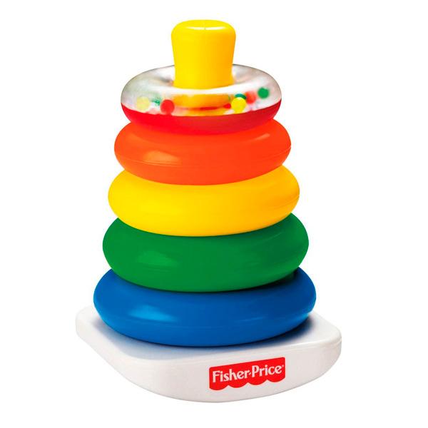 Развивающие игрушки Mattel Fisher-Price