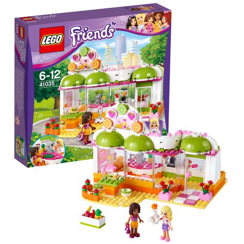 Лего Сити - Игры для девочек