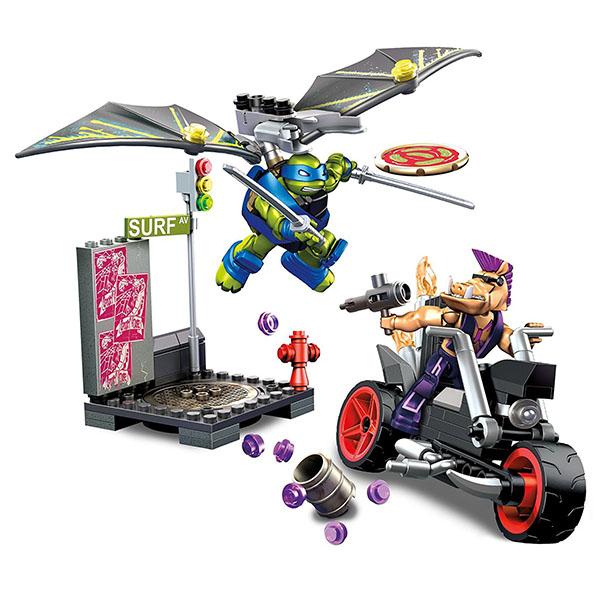 Конструктор Mattel Mega Bloks - Mega Bloks, артикул:151683