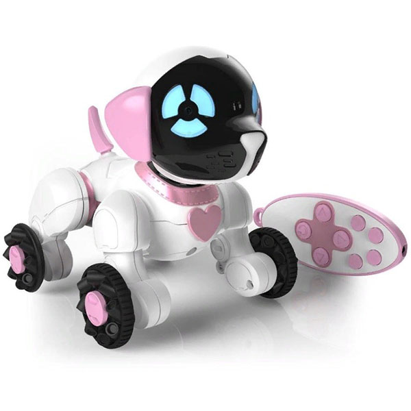 Интерактивная игрушка Wow Wee 2804-3811
