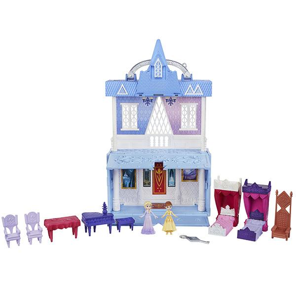 Купить Hasbro Disney Princess E6548 ХОЛОДНОЕ СЕРДЦЕ 2 Замок, Игровые домики и палатки Hasbro Disney Princess