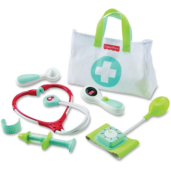 Развивающие игрушки для малышей Mattel Fisher-Price - Развивающие игрушки, артикул:151532