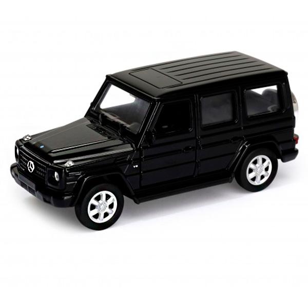 Купить Welly 43689 Велли Модель машины 1:34-39 Mercedes-Benz G-Class, Машинка Welly