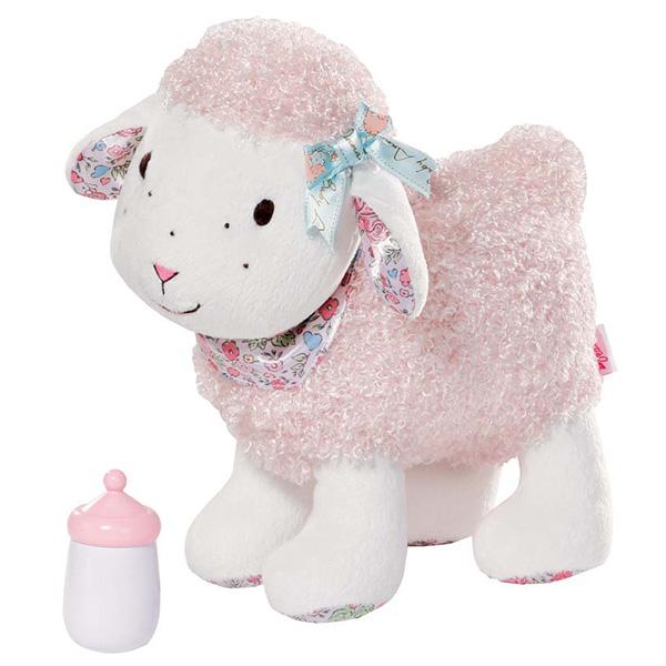 Zapf Creation Baby Annabell 793-770 Бэби Аннабель Овечка функциональная