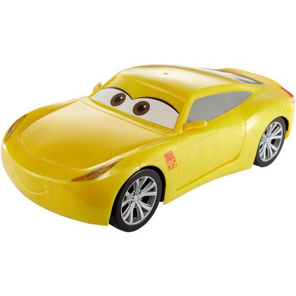 Машинка Mattel Cars - Машинки из мультфильмов, артикул:150684