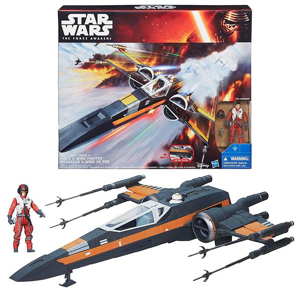 Игровой набор Hasbro Star Wars - Звездные Войны, артикул:124572