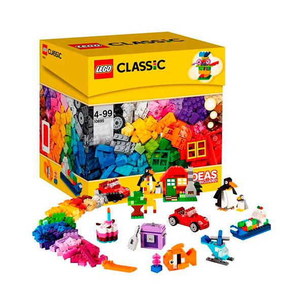 Конструктор LEGO - Классик , артикул:35888