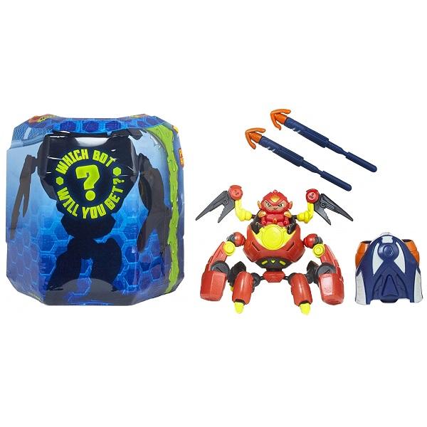 Купить Ready2Robot 553892 Две капсулы (Горец и оружие), Игровые наборы и фигурки для детей Ready2Robot