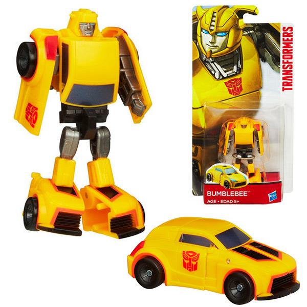 Купить Hasbro Transformers A7725 Трансформеры 4: Легион (в ассортименте), Трансформер Hasbro Transformers