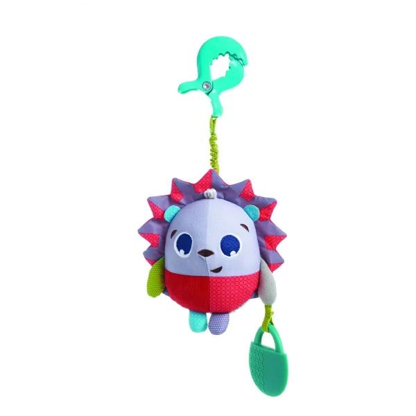 Купить Tiny Love 1114301110 Игрушка-подвеска Ёжик , Подвески для малышей Tiny Love