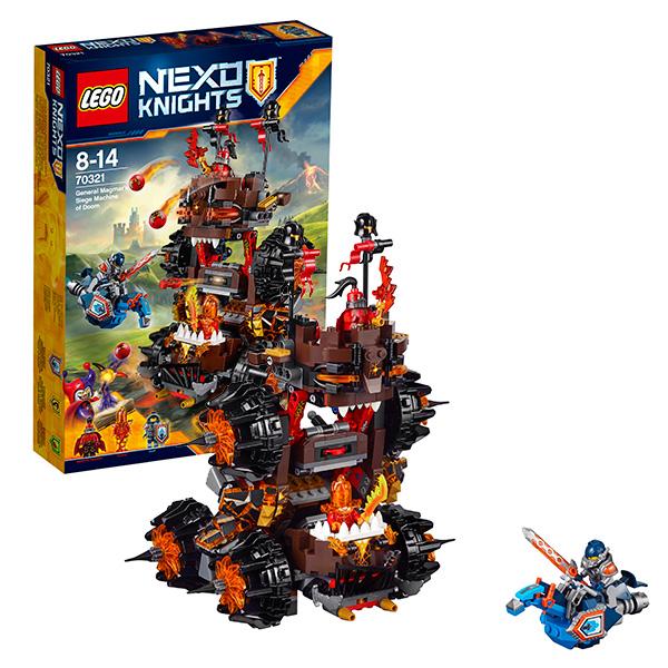 Конструктор LEGO - LEGO, артикул:139735