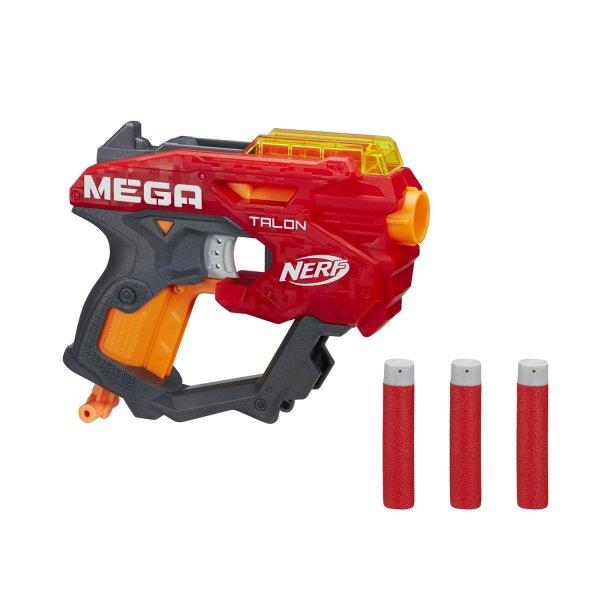 Купить Hasbro Nerf E6189 Нерф Мега Талон, Игрушечное оружие и бластеры Hasbro Nerf