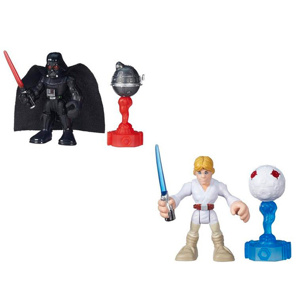 Купить Hasbro Playskool B2027 Фигурки Star Wars (в ассортименте), Фигурка Hasbro Playskool