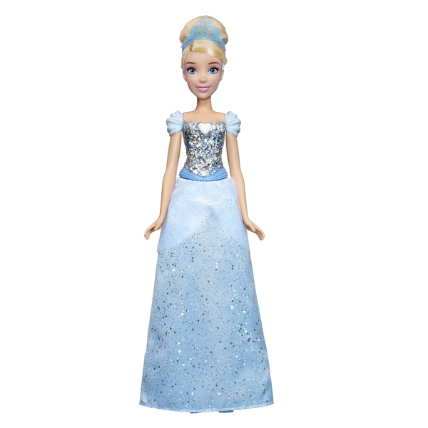 Купить Hasbro Disney Princess E4020/E4158 Кукла Золушка, Куклы и пупсы Hasbro Disney Princess