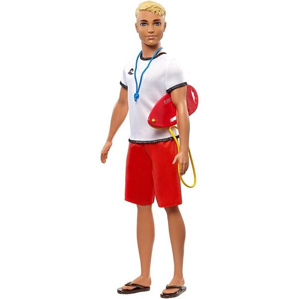 Mattel Barbie FXP04 Барби Кен из серии Кем быть - Куклы и аксессуары
