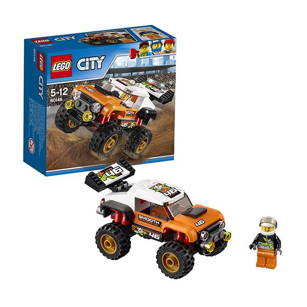 Конструктор LEGO - Город, артикул:145678