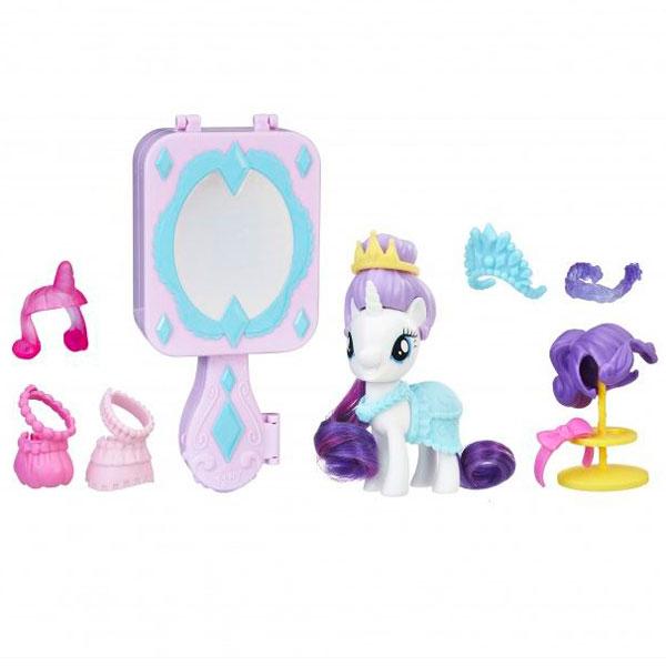 Купить Hasbro My Little Pony E0187 Игровой набор Возьми с собой , Игровой набор Hasbro My Little Pony