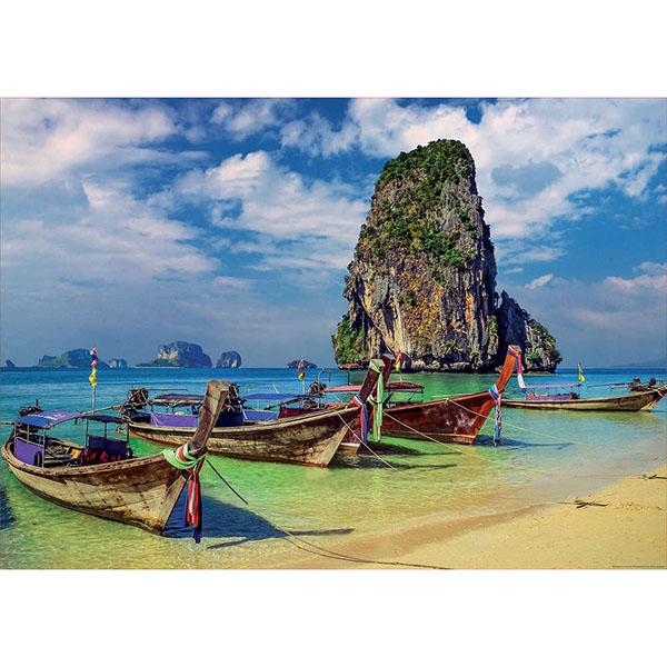 Купить Educa 18007 Пазл 2000 деталей Краби, Тайланд , Пазлы Educa