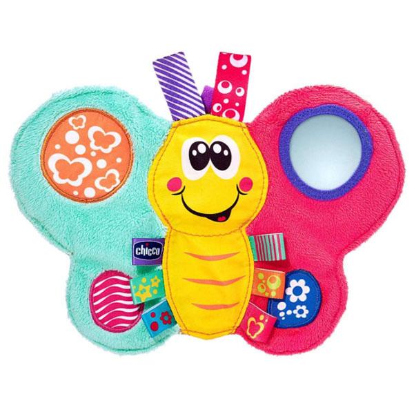 Развивающие игрушки для малышей CHICCO TOYS 7893AR