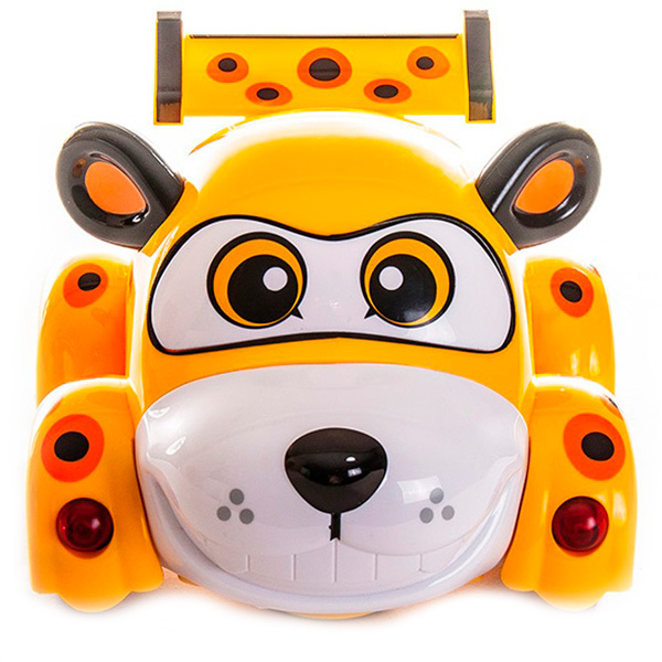 Радиоуправляемая машинка Vroomiz - Машинки для малышей (1-3), артикул:120512