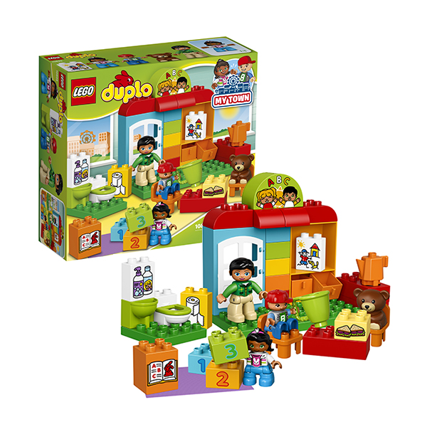 Конструктор LEGO - Дупло, артикул:145650