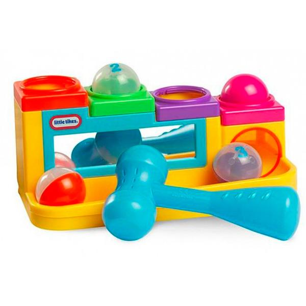 Развивающие игрушки для малышей Little Tikes - Развивающие игрушки, артикул:62205