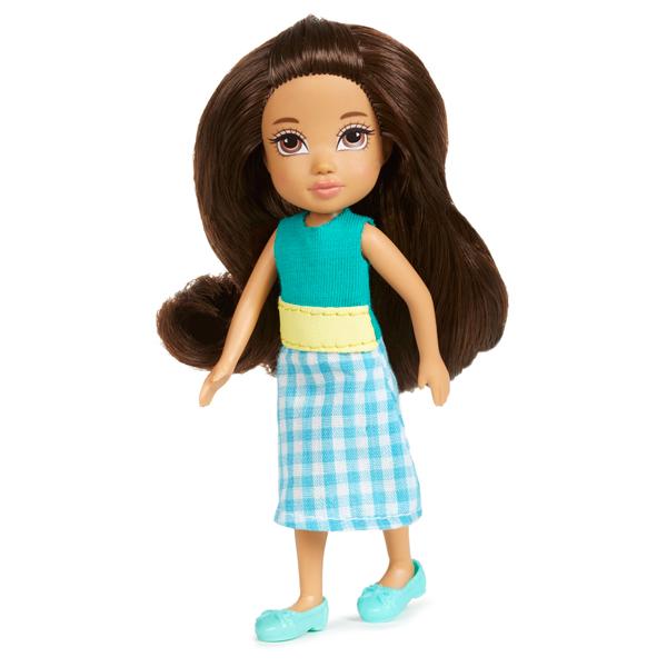 Кукла Moxie