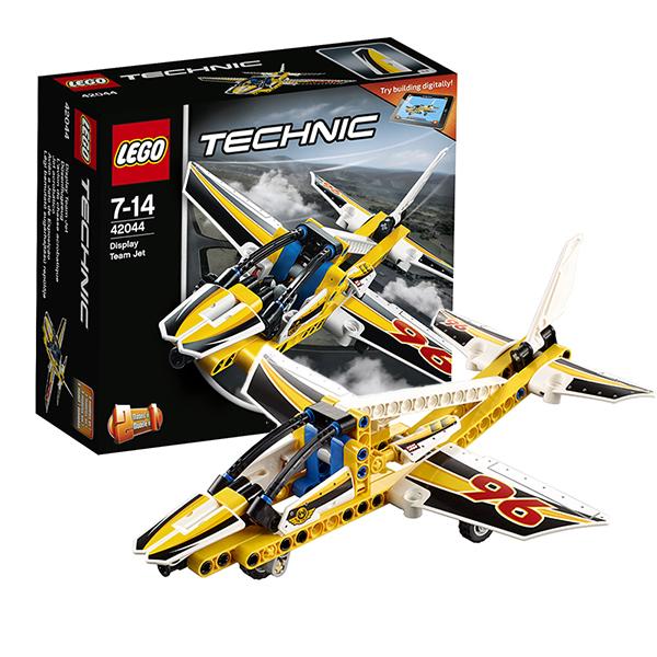 Конструктор LEGO - Техник, артикул:127076
