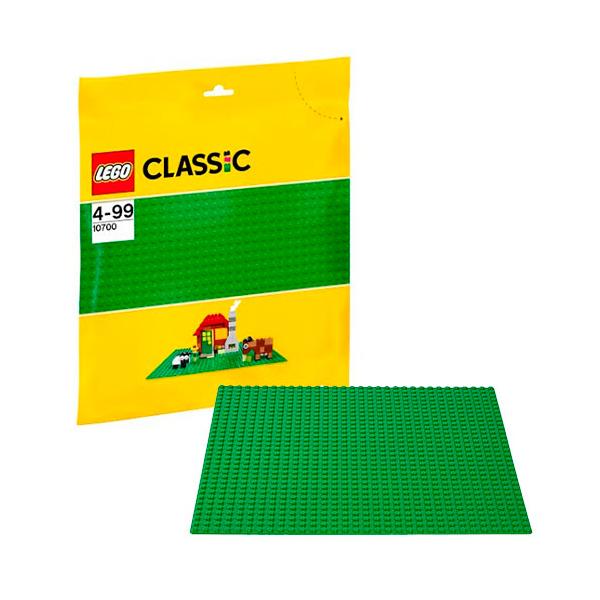 Конструктор Lego Classic 10700