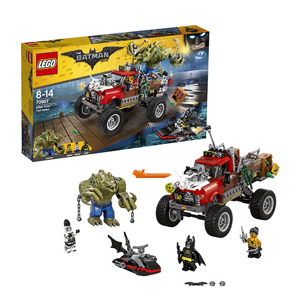 Конструктор LEGO - Batman Movie, артикул:145752