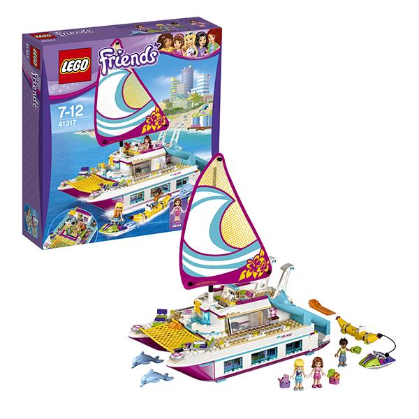 Конструктор LEGO - Подружки, артикул:149818