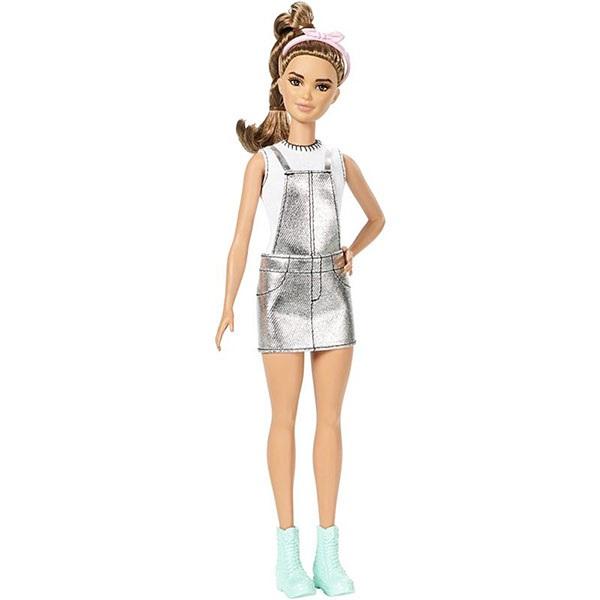 Купить Mattel Barbie DYY92 Куклы из серии Игра с модой , Куклы и пупсы Mattel Barbie