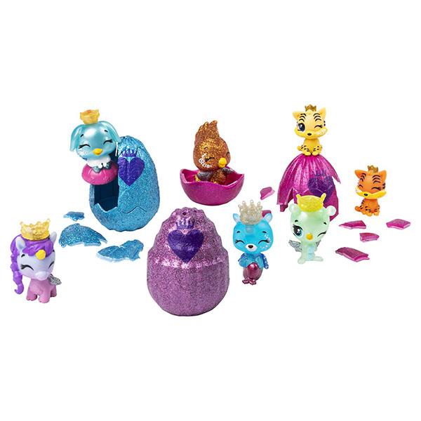 Купить Hatchimals 6047179 Хэтчималс 6 Коллекционная фигурка, Игровые наборы и фигурки для детей Hatchimals
