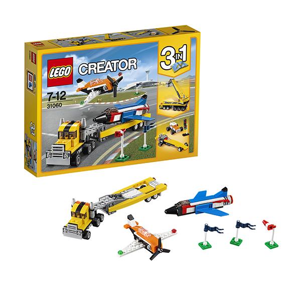 Конструктор LEGO - Криэйтор, артикул:145736