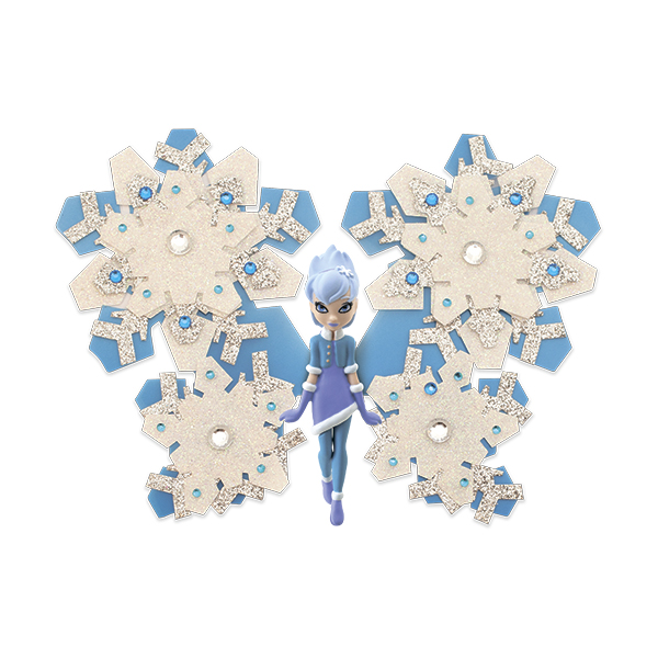 Кукла Shimmer Wing - Мини наборы, артикул:146305