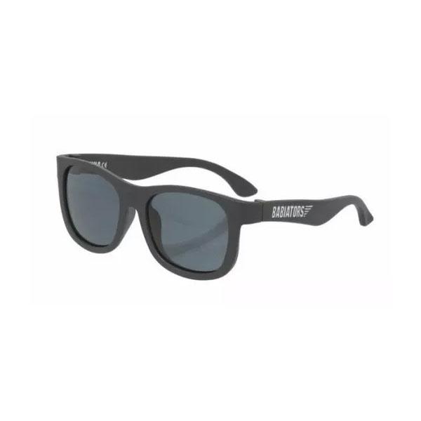 Купить Babiators NAV-010 Солнцезащитные очки Original Navigator. Чёрный спецназ Classic (3-5), Очки Babiators