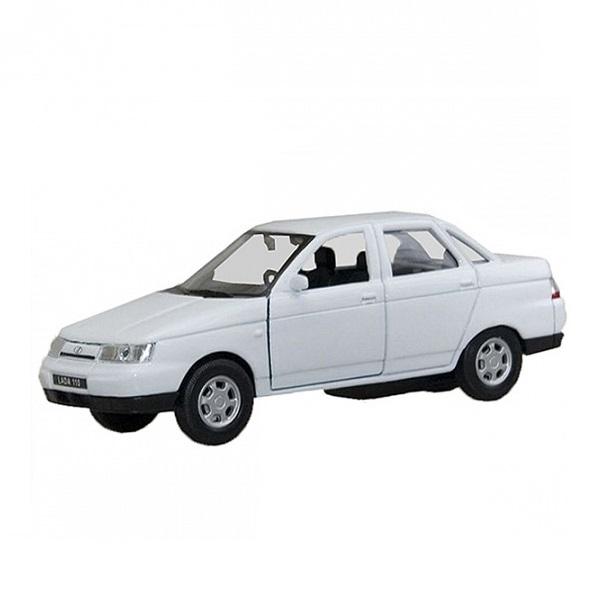 Машинка Welly Welly 42385 Велли Модель машины 1:34-39 LADA 110 по цене 329