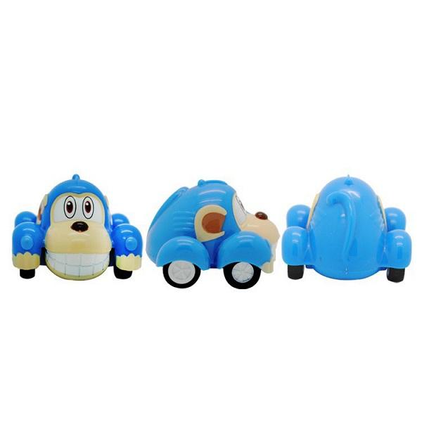 Vroomiz V8322 Врумиз Функциональная машинка  Банги - Игрушки для малышей
