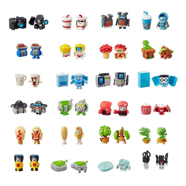 Купить Hasbro Transformers E3487 Трансформер Ботботс, Игрушечные роботы и трансформеры Hasbro Transformers