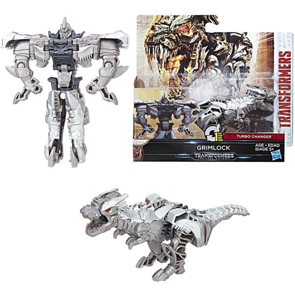 Фигурка трансформер Hasbro Transformers - Трансформеры, артикул:150005