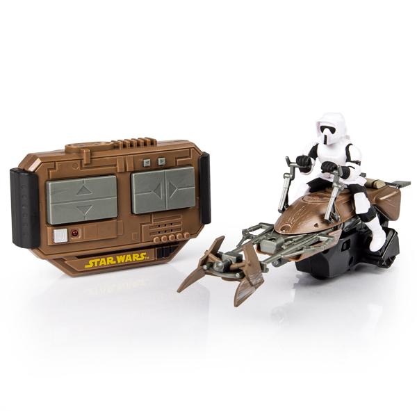 Радиоуправляемая игрушка Star Wars Spin Master - Летательные аппараты, артикул:113456
