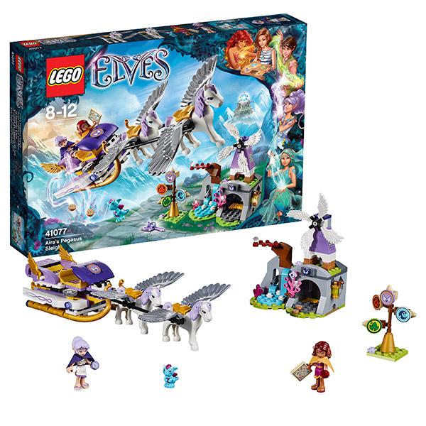 Конструктор LEGO - Эльфы, артикул:104090