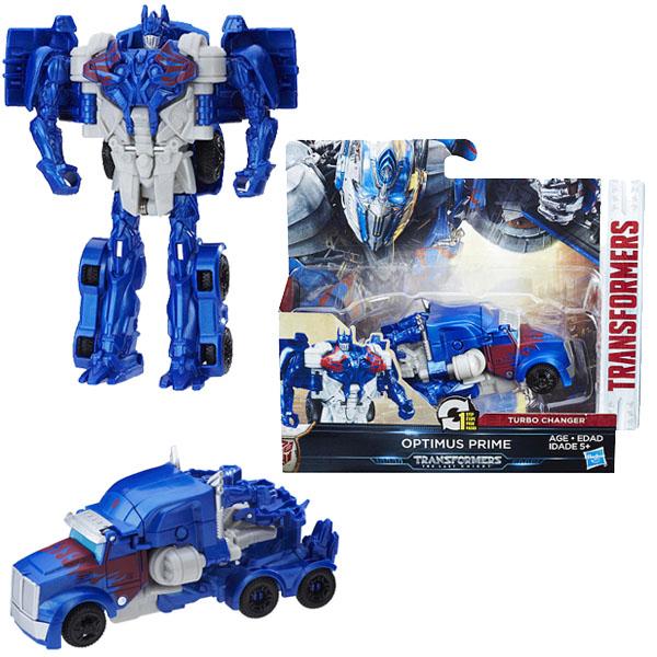 Фигурка трансформер Hasbro Transformers - Трансформеры, артикул:149054