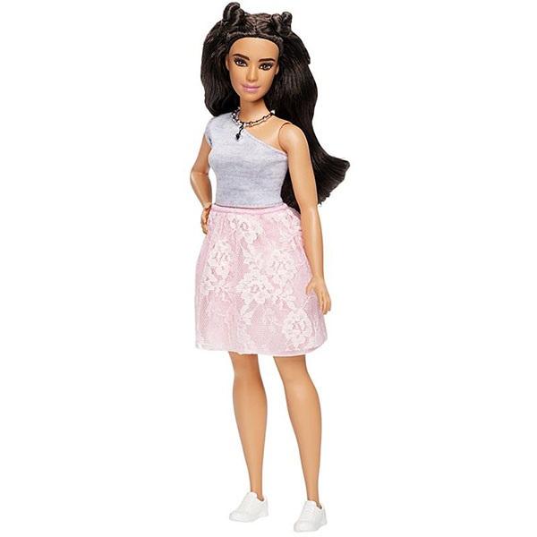 Купить Mattel Barbie DYY95 Куклы из серии Игра с модой , Куклы и пупсы Mattel Barbie
