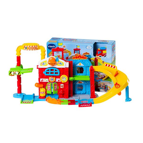 Купить VTECH 80-503926 Пожарная станция